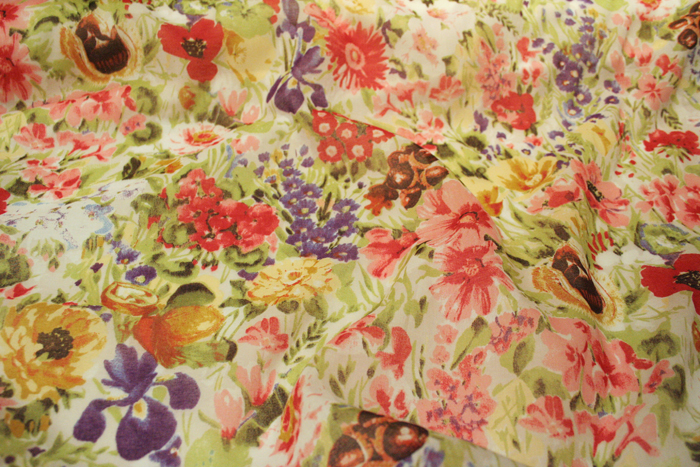 Spring Floral Prints