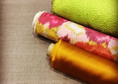 Making your own textile